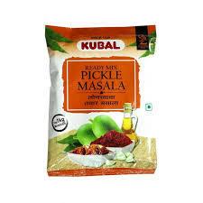 Kubal Ready Pickle Mix 100g