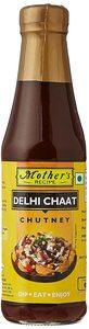 Mother's Recipe Delhi Chat Chutney 370g