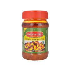 Mambalam Iyer Kalyana Mano Pickle 200g