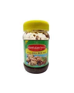 Mambalam Iyer Puli Ingi Rice Mix 200g