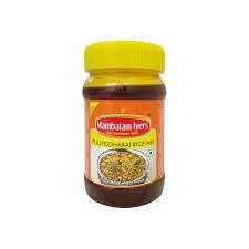 Mambalam Iyer Puliyodharai Rice Mix 200g