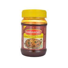 Mambalam Iyer Vathal Kuzhambu Rice Mix 200g