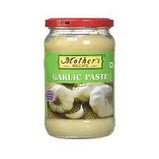 Mother's Recipe Garlic Paste 700g