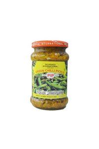 Pachranga Green Chilli Pickle 300g