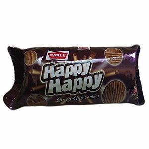 Parle Happy Happy Choco Chip Biscuit 85g