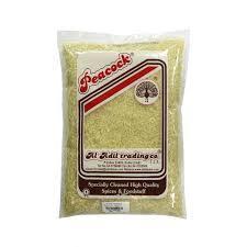 Peacock Basmati Rice 2kg