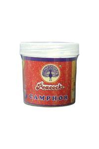 Peacock Brand Camphor 8g