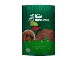 Pure And Sure Organic Ragi Dosa Mix 250g