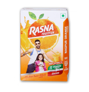 Rasna Nagpur Orange 1pack
