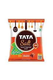 Tata Salt Pouch 1kg
