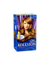 Koleston Hair Color Creme Kit Highlight 1pc
