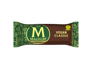 Wall's Vegan Ice Cream Stick Magnum 90ml