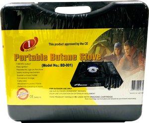 Portable Butane Gas Stove 1s