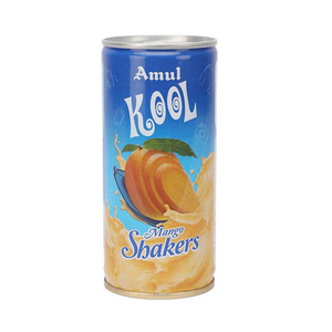 Amul Kool Shakers Mango 200ml
