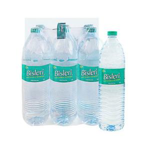 Bisleri Water 6x1.5L