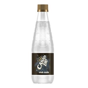 Canada Dry Club Soda 330ml