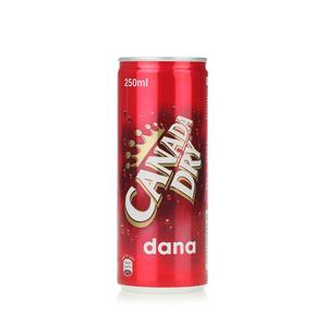 Canada Dry Cola 250ml