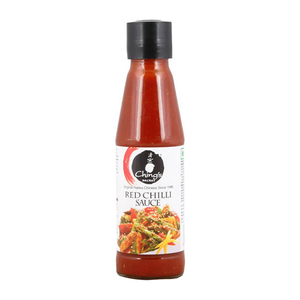 Chings Sauce Chilli Red 200g