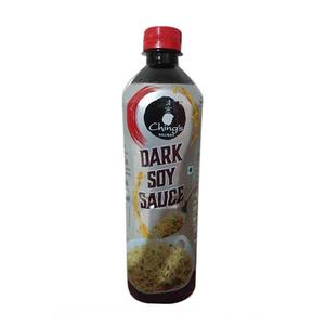 Chings Sauce Dark Soy 750g