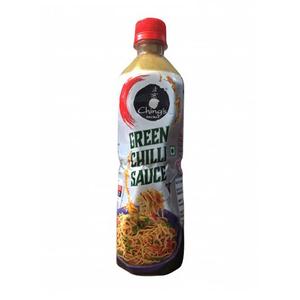 Chings Sauce Green Chilli 680g