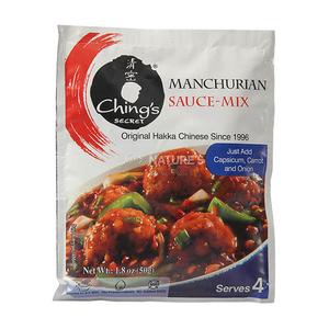 Chings Sauce Manchurian Mix 50g