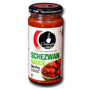 Chings Sauce Schezwan 250g