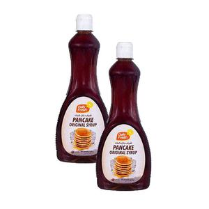 Daily Fresh Pancake Syrup 2x24oz