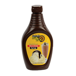 Daily Fresh Syrup Chocolate 22oz