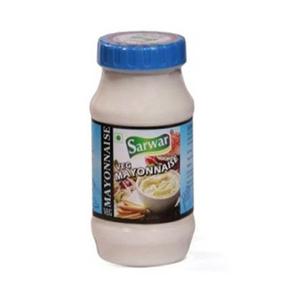 Sarwar Veg Mayonnaise 300g