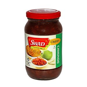 Swad Chundo Pickle 500g