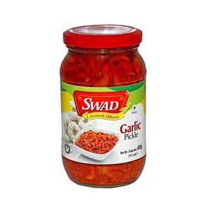 Swad Garlic Pickle 400g