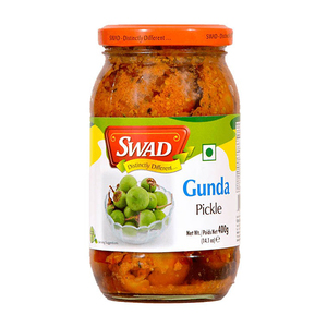 Swad Gunda Pickle 400g