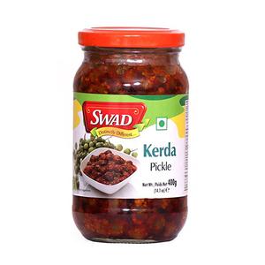 Swad Kerda Pickle 400g