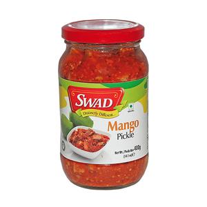 Swad Mango Pickle 400g