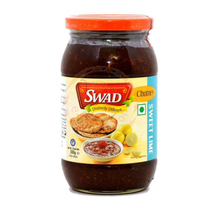 Swad Sweet Lime Pickle 500g