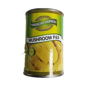 American Harvest Mushroom 400g