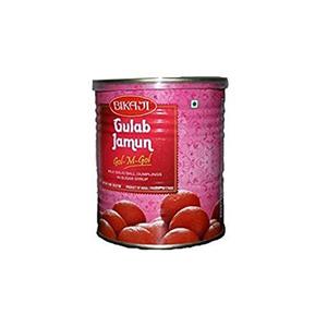Bikaji Gulab Jamun 25kg