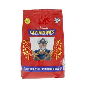 Captain Oats Pouch 500g