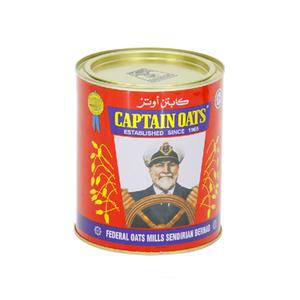 Captain Oats Tin 500g