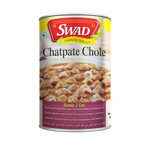 Swad Chatpate Chole 400g