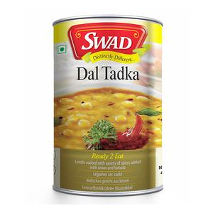 Swad Dal Tadka 400g