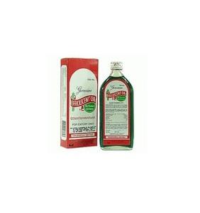 Genuine Efficascent Oil 100ml