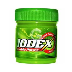 Iodex 18g