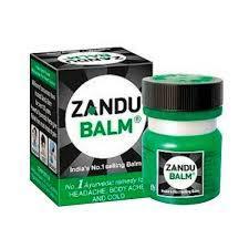 Zandu Balm 9ml