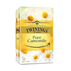 Twinings Infuso Pure Camomile 20teabags