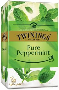 Twinings Infuso Pure Peepermint 20teabags