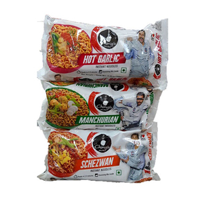 Chings Noodles Assorted Family Pack 3x240g