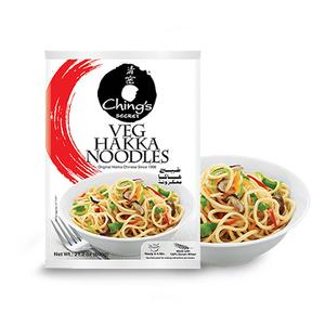 Chings Veg Hakka Noodles 150g