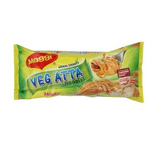 Maggi Noodles Veg Atta 292g