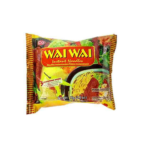 Wai Wai Noodles Chicken 60g